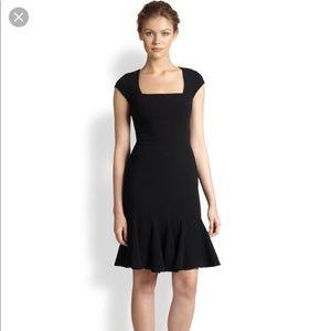 Bcbgmaxazria Farrah Dress, size 0